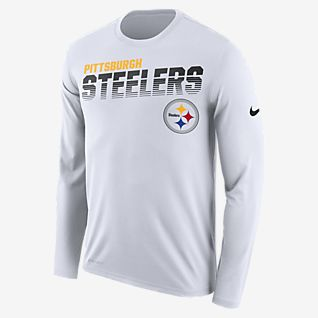 sale retailer 6783e 1f871 Steelers Jerseys, Apparel & Gear. Nike.com