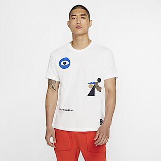 Nike Men's Pro Cool Dri FIT T Shirt | Mens Athletic Shirts