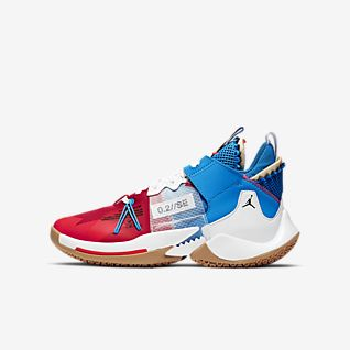 Russell Westbrook Shoes  Nike com