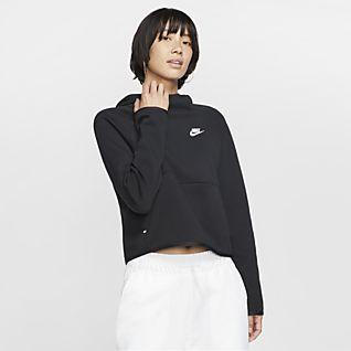 nike club crew sweatshirt women& 39