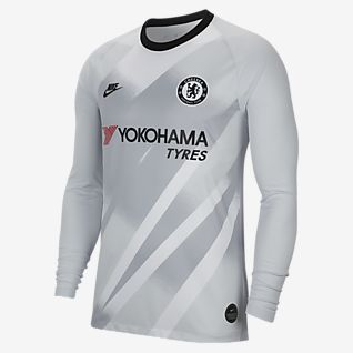 Chelsea FC Kits & Football Shirts  Nike com GB