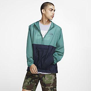 Best pris på Nike SB Everett Anorak (Herre) Jakker