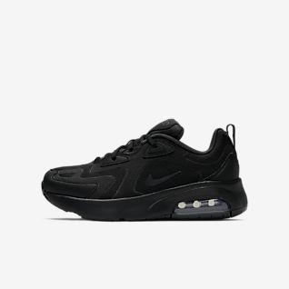 Sizeer   Nike Air Max 90 Leather (Gs) Pilka Sizeer
