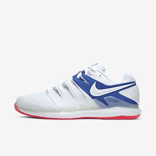 Herren Hartplatz Schuhe. Nike LU