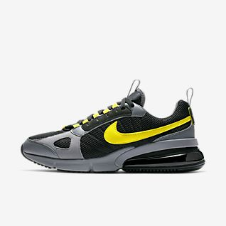 Mens Nike Air Max DLX 2019 Running Shoes Olive Green Black 849559 009 849559 009