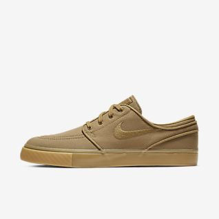 Nike Multicolor Sb Zoom Stefan Janoski Slip Rm Canvas Skate Shoe for men