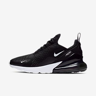nike air max sports shoes