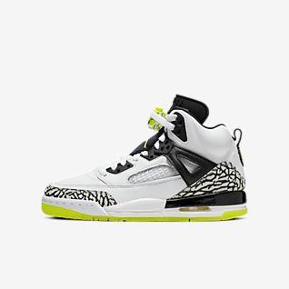 size 40 2b675 e9f82 Kids' Jordan Shoes. Nike.com