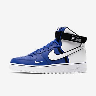 lowest price 213ad cb2f3 High Top Air Force Ones. Nike.com