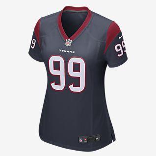 huge discount 3d403 d5d87 Women's American Football Kits & Jerseys. Nike.com SA