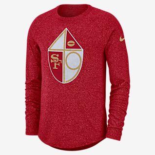 51058940 Men's NFL Teams San Francisco 49ers. Nike.com