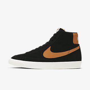 Men's Blazer shoes. NO