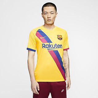 571d5642f694fa Mężczyźni Piłka nożna Koszulki klubowe. Nike.com PL