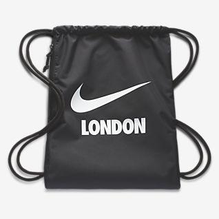 Women's Bags & Backpacks Drawstring Bags. Nike SI
