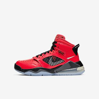 size 40 013fe f0c45 Kids' Jordan Shoes. Nike.com
