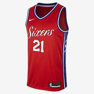 pretty nice 2b27b 36897 NBA Teams Joel Embiid. Nike.com