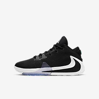 Damen Basketball Schuhe. Nike BE