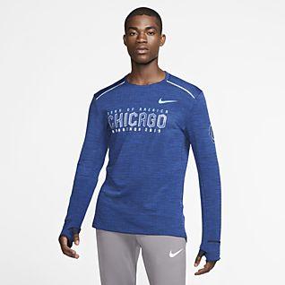 Nike Running Division Men's Long Sleeve Running Top