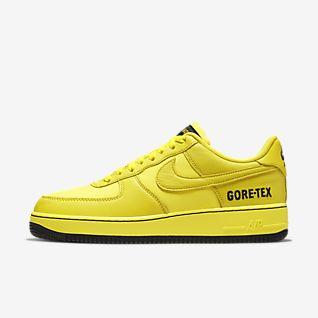 DE Gelb Force 1 SchuheNike Air Okn0wP