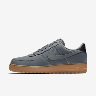 nike air force 1 basse gialle