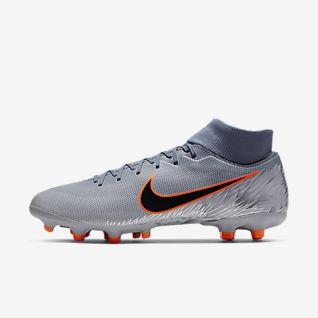 d3f1ec524 Personalizowane korki piłkarskie na różne nawierzchnie dla dużych dzieci. 4  kolory. 379 zł. Nike Mercurial Superfly 6 Academy MG