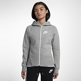 Nike AeroShield Women's Hooded Running