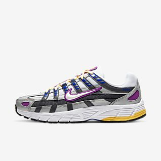 2nike fosforescenti scarpe