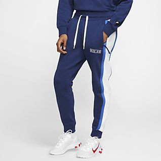official supplier recognized brands pick up Men's Tracksuits. Nike GB