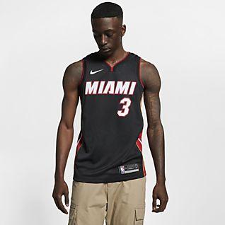 Miami Heat Jerseys & Gear. Nike NL