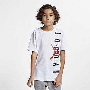 204f7902241dd0 Boys  Jordan Apparel. Nike.com