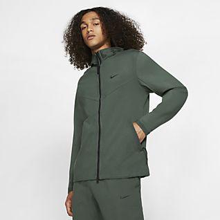 Hommes Fleece. Nike BE