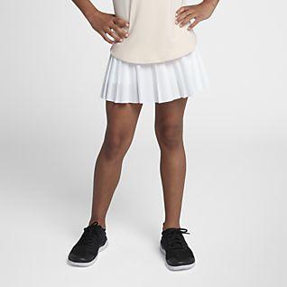 nike abbigliamento tennis bambina