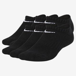 nike 6-pk. sportswear no-show performance socks