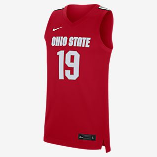 Ohio State Buckeyes Apparel Gear Nike Com