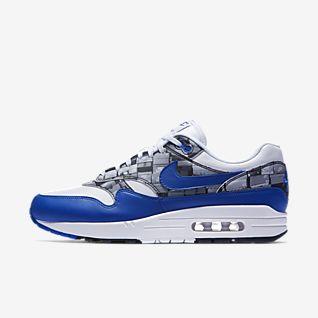Air Max 1 Shoes. Nike ID