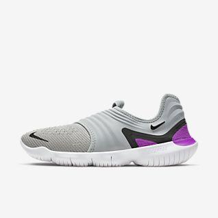 Nike Flyknit schuhe.