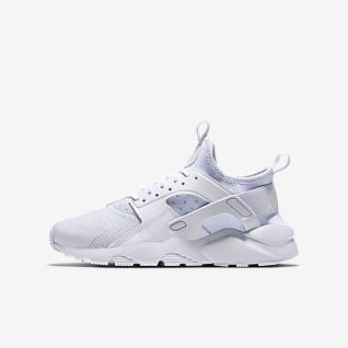 billige sko Snesker | P42hu4472 : Nike Mænd Huarache 4 Lax