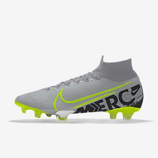 the latest c6a61 f6583 Mercurial Cleats & Shoes. Nike.com