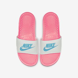 newest collection cheaper best wholesaler Sandales, Claquettes & Tongs. Nike FR