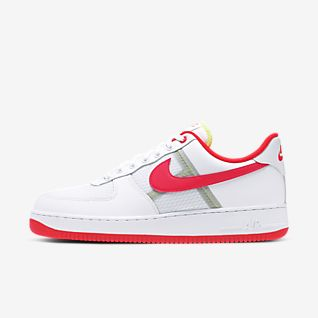 NWT Nike Air Force 1 '07 Premium Just Do It NWT