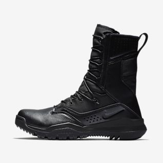 Nike Military Tactical Boots