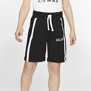 862bf3cfe19 Boys' Clothing. Nike.com