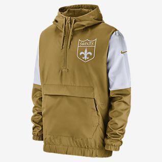 free shipping 3b770 9a01a Men's NFL Teams Jackets & Vests. Nike.com