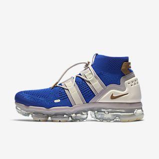 Azul VaporMax Sapatilhas. Nike PT
