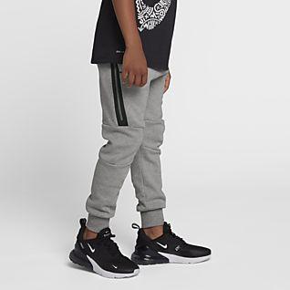 NIKE Toddler Boy Therma Fleece Pants