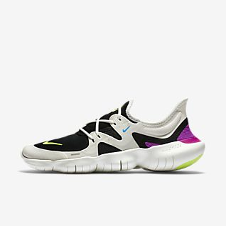 zapatillas nike free run mujer