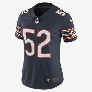 ae8006bd Chicago Bears Jerseys, Apparel & Gear. Nike.com