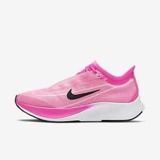 Nike Air Max Mond weiß dunkelgrau lila grün Schuhe