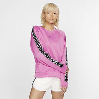8245ed673d Comprar sudaderas con y sin capucha para mujer. Nike.com ES