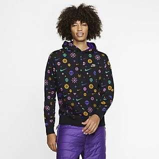 2018 shoes best cheap stable quality Men's Hoodies & Sweatshirts. Nike.com